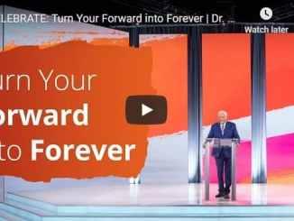 David Jeremiah Sunday Sermon November 22 2020