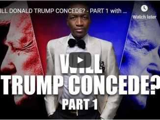 Prophet Uebert Angel - Will Donald Trump Concede