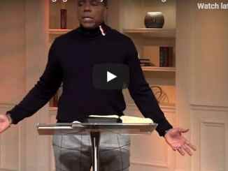 Creflo Dollar New Year Eve Crossover Service December 31 2020