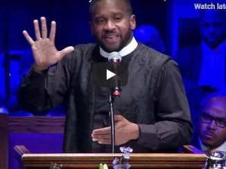 Alfred Street Baptist Church Sunday Live Service January 24 2021