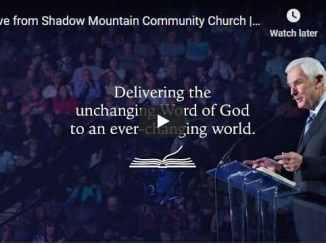 David Jeremiah Sunday Sermon January 17 2021