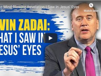 Kevin Zadai - The Mind-Blowing Revelation I Saw in Jesus Eyes