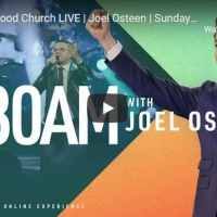 Lakewood Church Sunday Live Service January 17 2021 With Joel Osteen