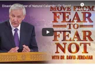 Pastor David Jeremiah Sunday Sermon January 31 2021