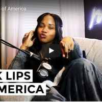 Pastor Sarah Jakes Roberts Message - Duck Lips of America