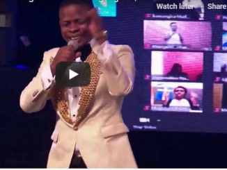 Prophet Shepherd Bushiri Sunday Live Service January 10 2021