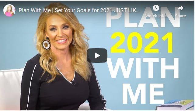 Terri Savelle Foy Sermon - Plan 2021 With Me