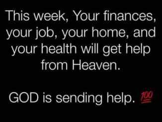 Open Heavens Devotional February 9 2021