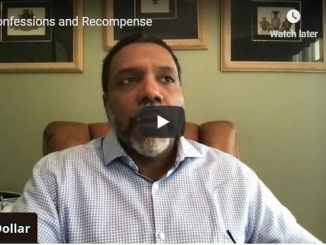 Pastor Creflo Dollar Sermon - Confessions and Recompense