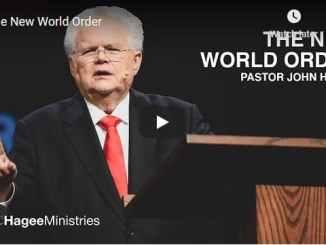 Pastor John Hagee Sermon - The New World Order