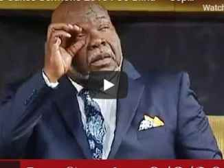 Bishop TD Jakes Sermon - Discovering a Divine Dwelling Place for God