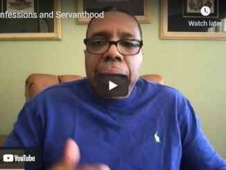 Pastor Creflo Dollar Sermon - Confessions and Servanthood