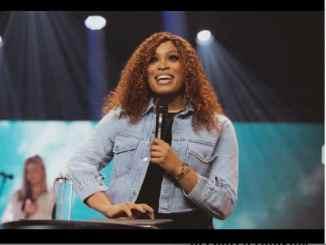 Pastor Stephanie Ike Biography