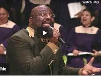 Bishop TD Jakes Sunday Live Service April 11 2021