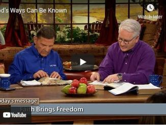 Kenneth Copeland Ministries - God's Ways Can Be Known