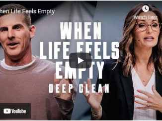 Life Church Sunday Live Service April 25 2021 with Craig & Amy Groeschel