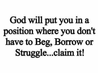 Billy Graham Devotional May 14 2021