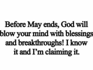 David Jeremiah Devotional May 28 2021