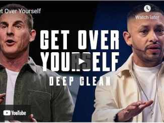 Life Church Sunday Live Service May 2 2021 - Get Over Yourself