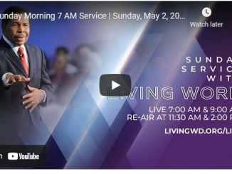 Pastor Bill Winston Sunday Live Service May 2 2021