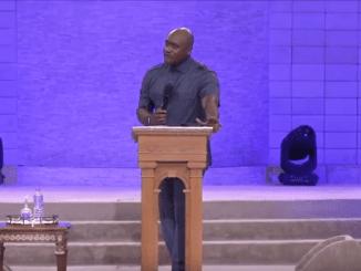 Pastor Paul Adefarasin - The Fight for Joy