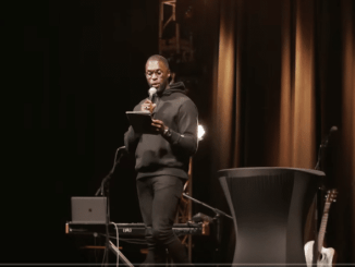 Robert Madu Sermon - The Recipe For REgret