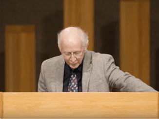 John Piper Sermons 2021 - Can Joy Come in Sorrow?
