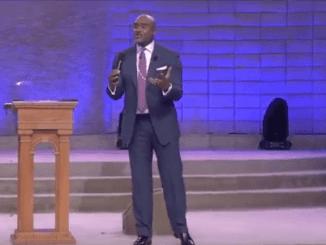 Pastor Paul Adefarasin Sermons - The Root of All Evil