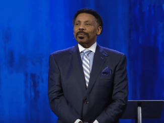 Tony Evans Sermons - Strength in Your Struggles