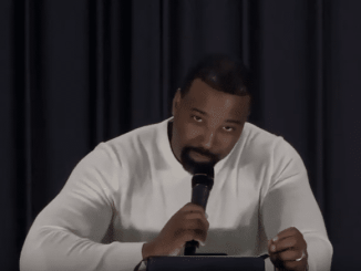Pastor Michael Phillips Sermons 2021 - I Didn't Know It Would Look Like This