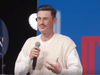 Chad Veach Sermons 2021 - Are You Bursting Or Bankrupt?