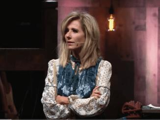 Beth Moore Sermons 2021 - The Healing Power of Lament