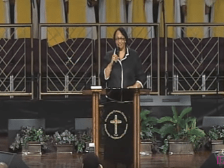 Bishop Jackie McCullough Sermons 2021 - I'm Coming Out of This