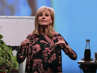 Beth Moore Sermons 2021 - The Key to Fruitful Living