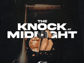Pastor Michael Phillips Sermons 2021 - The Knock at Midnight