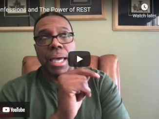 Pastor Creflo Dollar Sermons: Confessions and The Power of REST