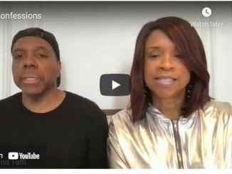 Pastors Creflo & Taffi Dollar - Confessions