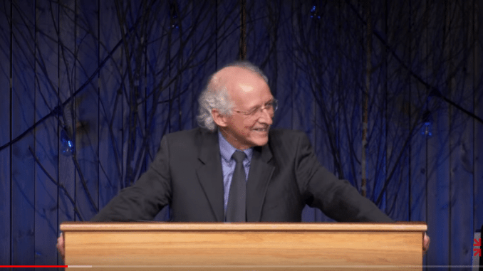 John Piper Sermons 2021 - Doing the Right Thing Never Ruins Your Life