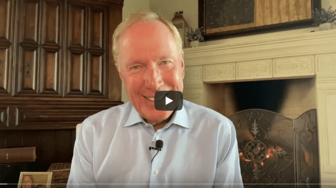 Max Lucado Sermons 2021 - Don't Miss the Sign