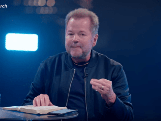Phil Munsey Sermons 2021 - Assembly Required