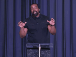 Pastor Michael Phillips Sermons - Blood Ties