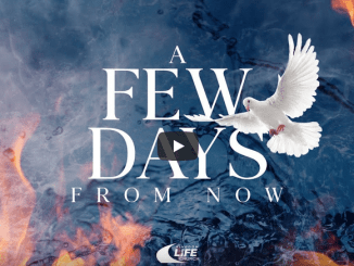 Pastor Michael Phillips Sermons - A Few Days From Now