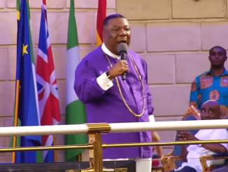 Archbishop Duncan-Williams Sermons - The Shield of Faith