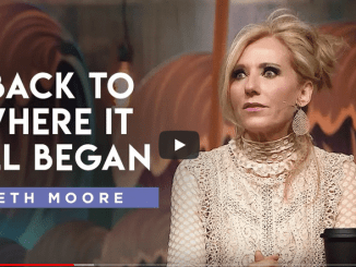 Beth Moore Sermons 2021 - In The Same Boat 5