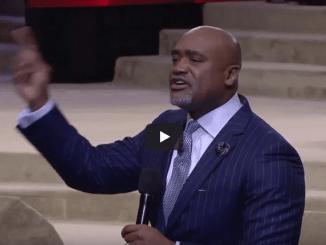 Paul Adefarasin Sermons - Faith In A Culture Of Unbelief