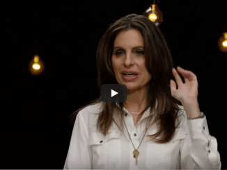 Lisa Bevere Sermons - Because He Is, You Are