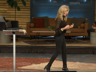 Beth Moore Sermons 2021 - The Power of the Transformed Life
