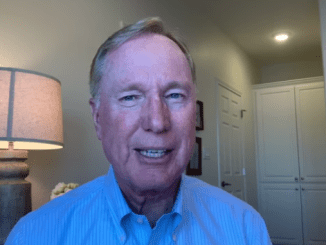 Max Lucado Sermons - Calling All Peacemakers