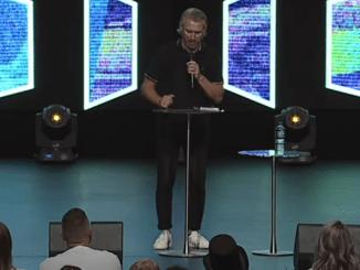 Artie Shepherd Sermons - If I Am Says I Am