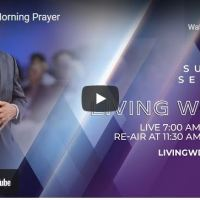 Pastor Bill Winston Sunday Live Service July 25 2021